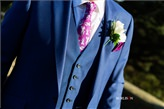 MR TERRILL WEDDING SUIT