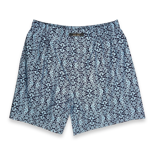 Ornate Boxer Shorts