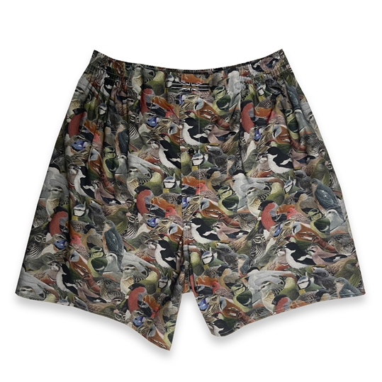 Garden Birds Boxer Shorts