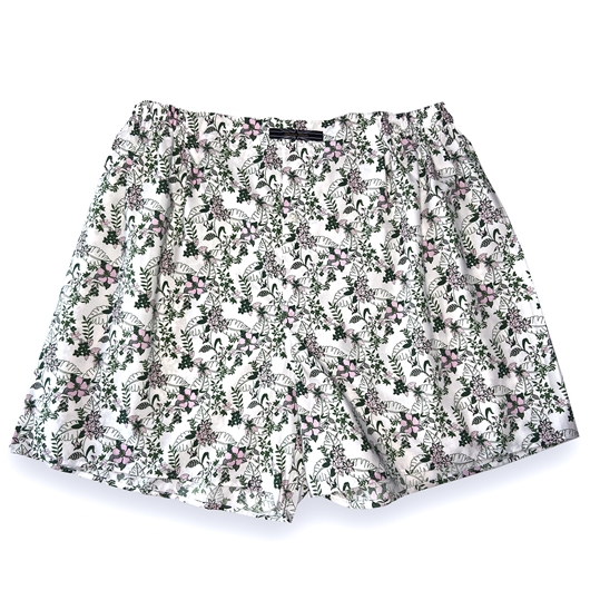 Daylight Blooms Boxer Shorts