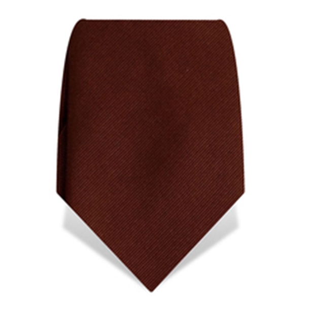 Classic Tie Brown