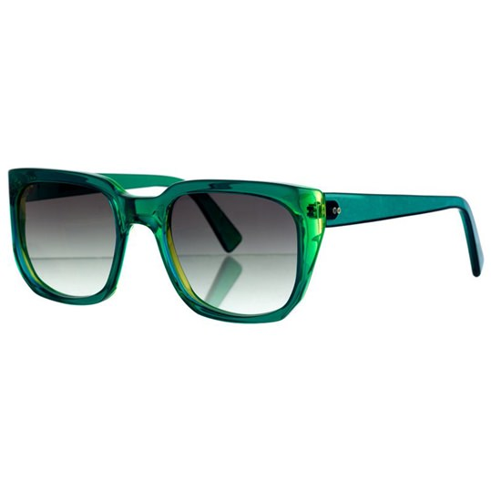 Kirk & Kirk 'ALTON / EMERALD' sunglasses