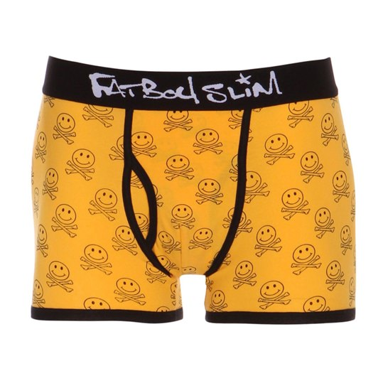 Fatboy Slim Pants