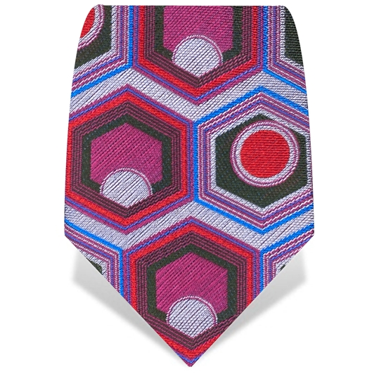 Green & Red Sooky Sooky Tie