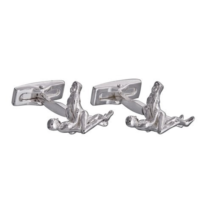Couple Cufflinks