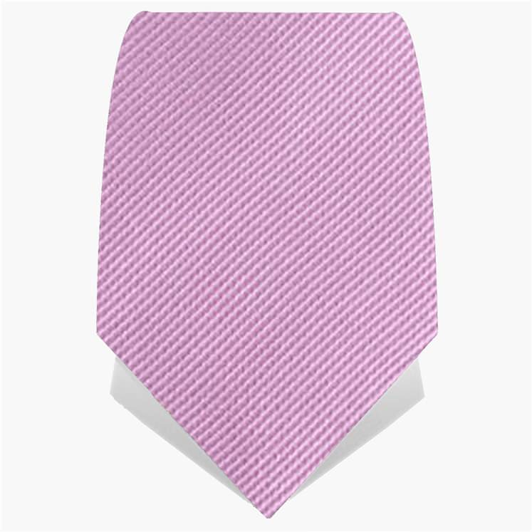 Lilac Classic Tie
