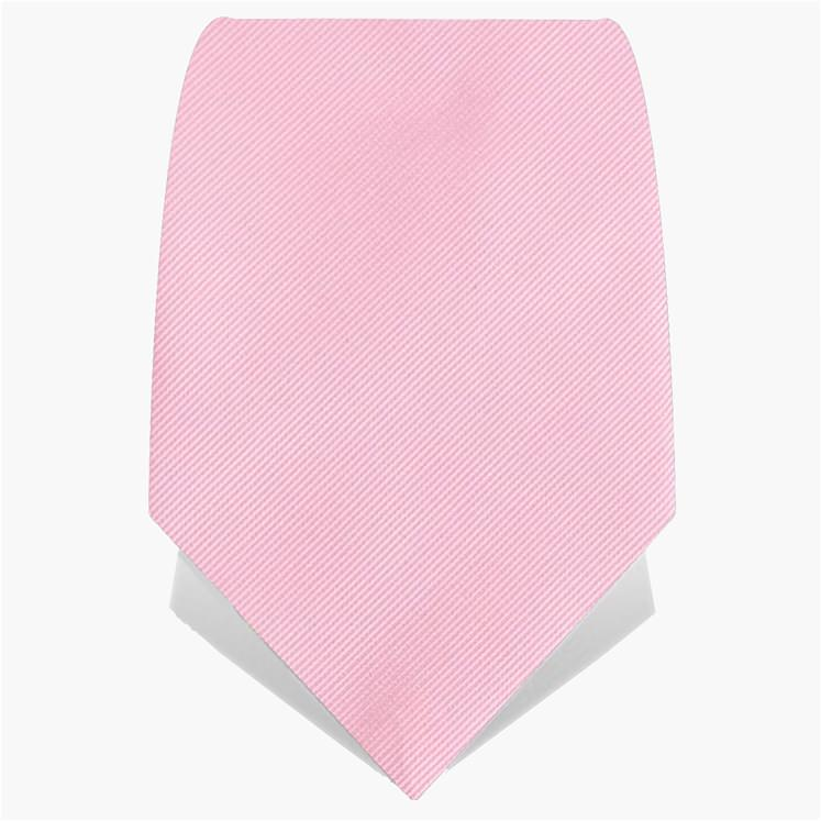 Pink Classic Tie