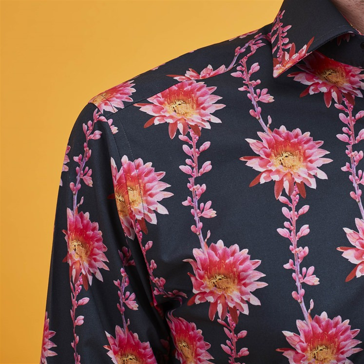 Desert Flower Shirt