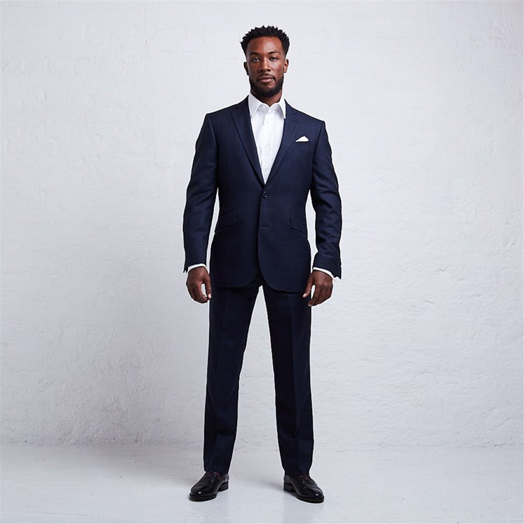 Duke 2 Piece Suit