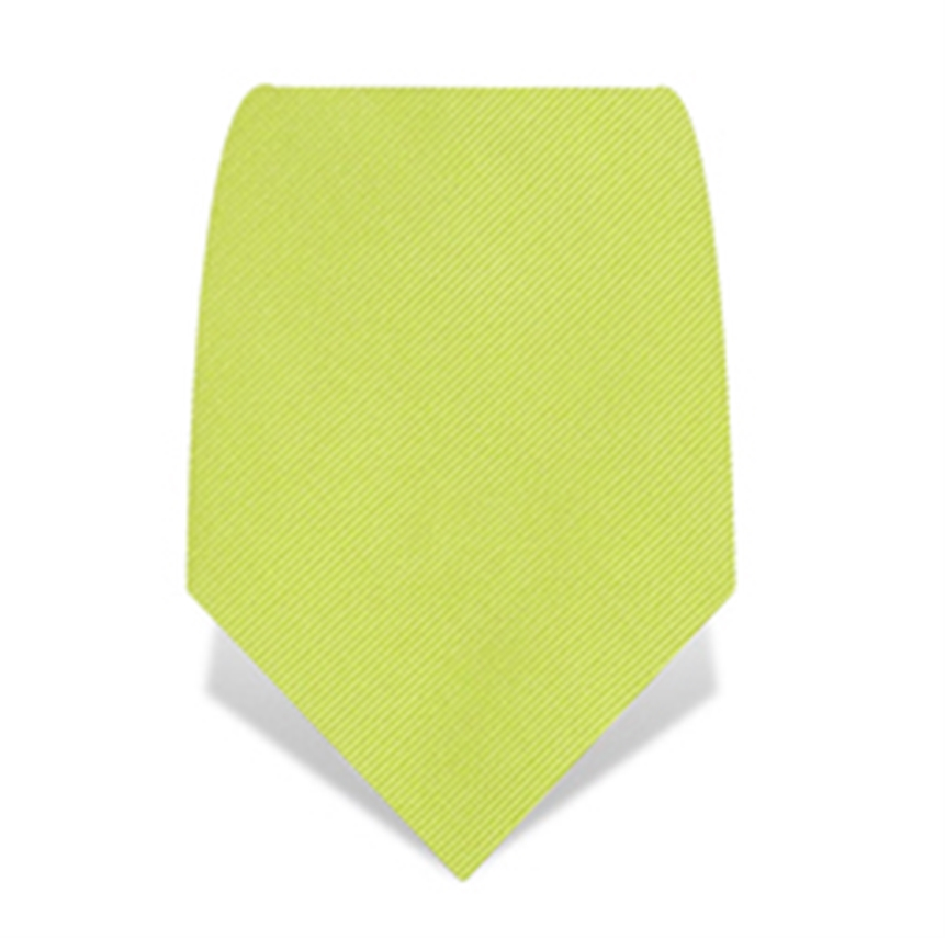 Classic Tie Lime