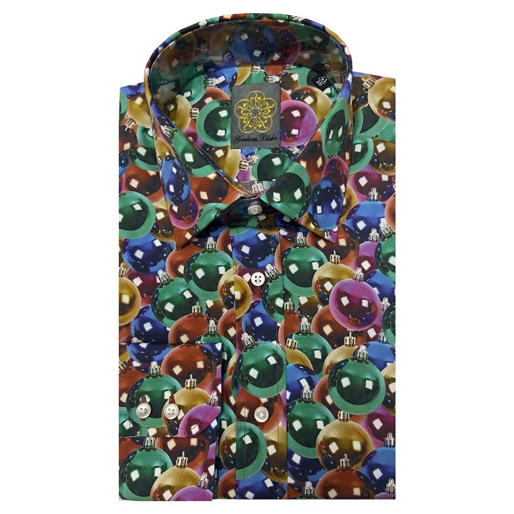 Baubles Shirt