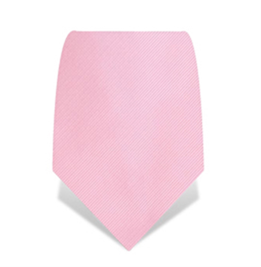 Classic Tie Pink